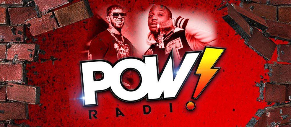 POW! RADIO
