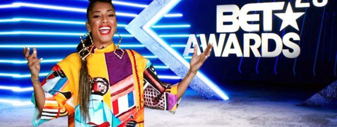 BET Awards Brings Amazing Show