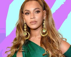 Beyonce Working On $100M Deal With Disney