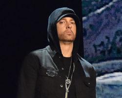 Eminem Tweeted His Greatest Rappers List