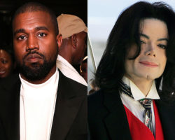 Kanye West Doesn't Agree With Michael Jackson Treatment After His Death