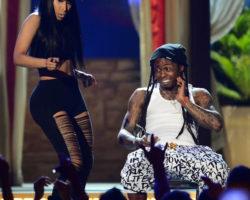 Nicki Minaj & Lil Wayne Talk About Joint Project