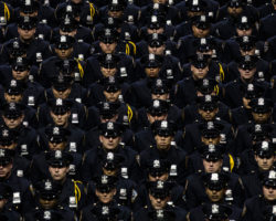 Does New York Have Hip-Hop Police?