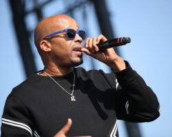 Warren G Wants His Masters Back From Def Jam