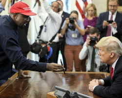 Republicans Helping Kanye To Get On Ballot