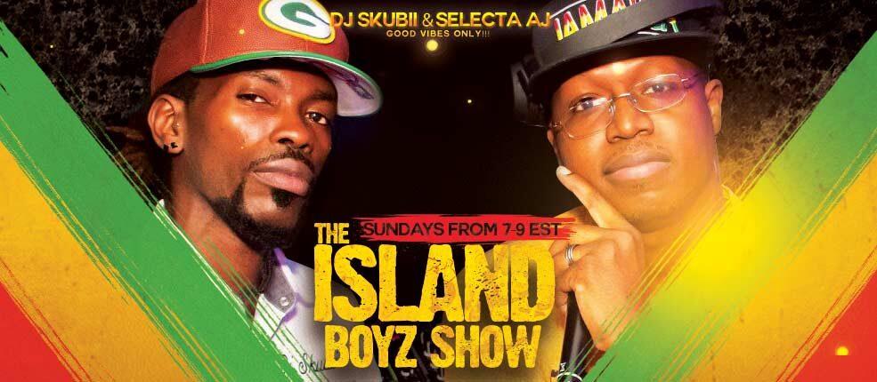The Island Boyz