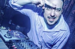 DJ G-MINOR