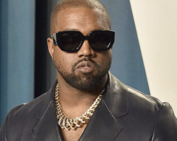 Kanye West Posts Over 100 Pages of His Record Label Contracts