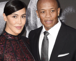 Recording Studio Founded By Dr. Dre and His Wife Accuses Her of Emptying Company's Bank Account of $360,000
