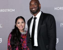 Vanessa Bryant Sues Over Leaked Photos Of Kobe & Gianna At Crash Site