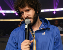 Lil Dicky Will Post His Nudes If You Register to Vote, What?