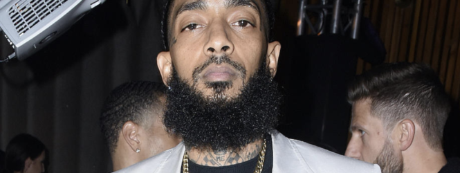 """Nipsey Hussle's Estate Sues Crips Over """"The Marathon Continues"""""""