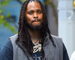 Fans Call Out Waka Flocka Flame for Suggesting Trump Is a Better President Than Obama
