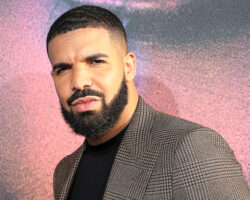 Drake's Getting Flamed Over Alleged Menu From 34th Birthday Bash