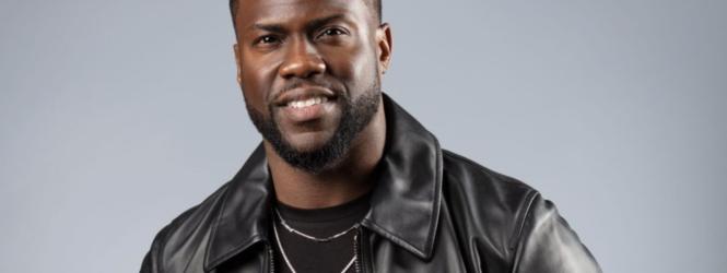 Kevin Hart Made Up Extortion Story To Cover Cheating Says Ex-Friend