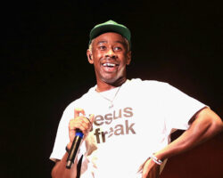 Here Are Tyler, The Creator's Most Outrageous Tweets